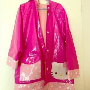 Jackets & Blazers - Rain coat
